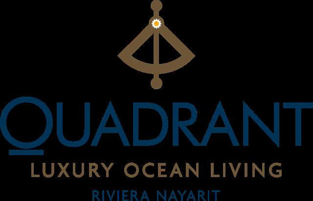 quadrant logo logo